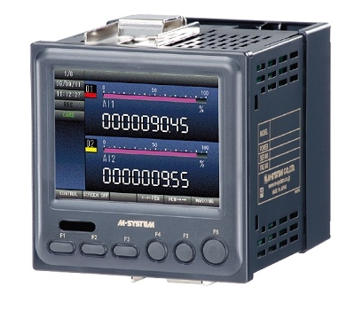 71VR1 Series  PAPERLESS RECORDER