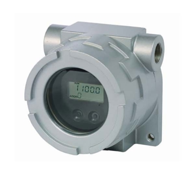 B6U 2-WIRE UNIVERSAL TEMPERATURE TRANSMITTER