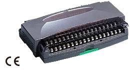R1MS-GH3 THERMOCOUPLE & DC INPUT MODULE