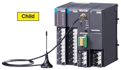 WL40TH Series - 920 MHz Band Wireless I/O (for use in Thailand)